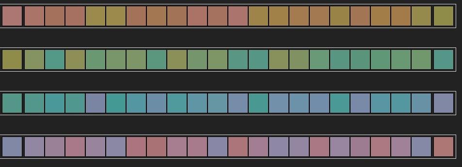 color test capture